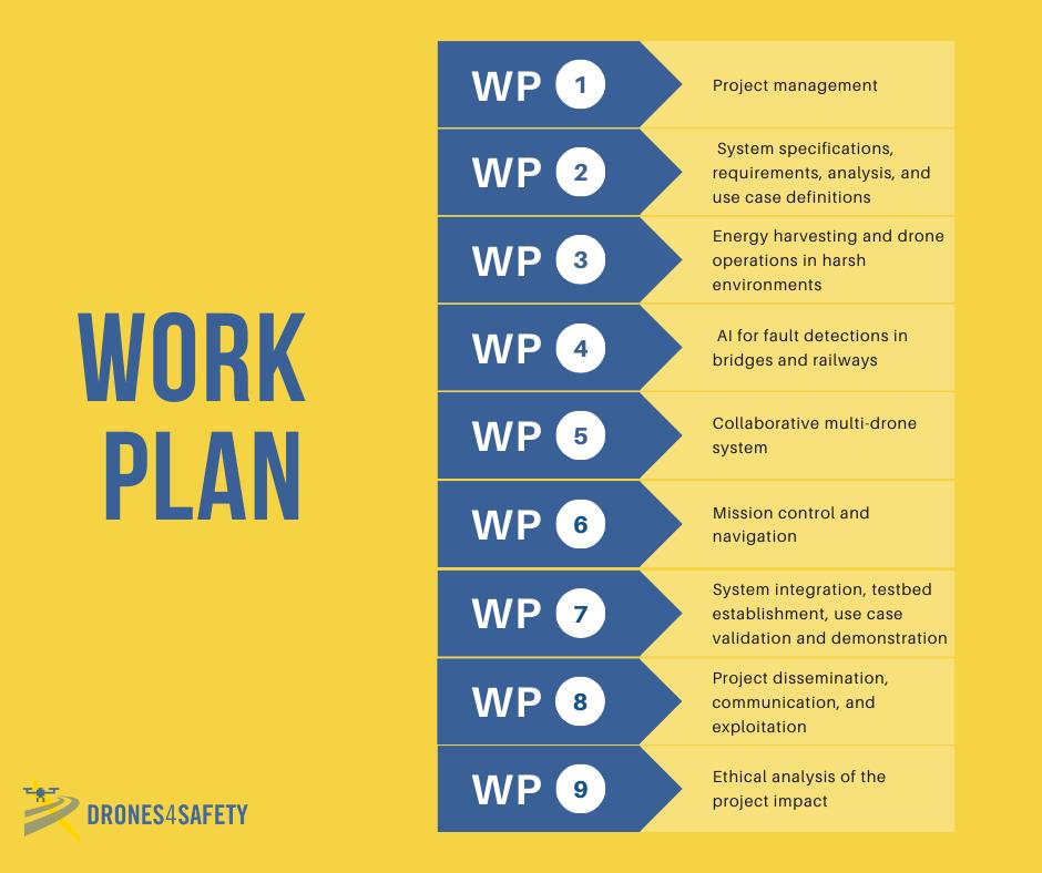 D4S Work Plan